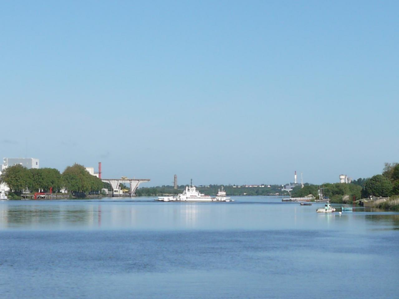 Passeur de Loire