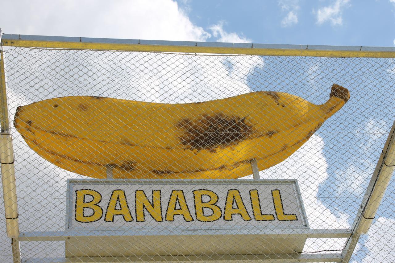 Banaball
