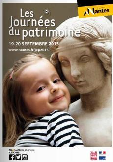 Journees du patrimoine 2015